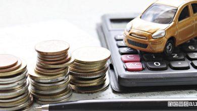 Photo of Reddito di cittadinanza, le auto che non danno diritto