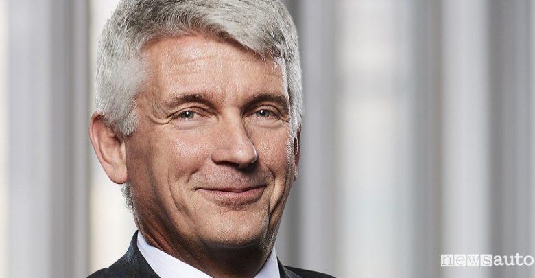 Auto elettriche BMW, intervista a Stefan Juraschek
