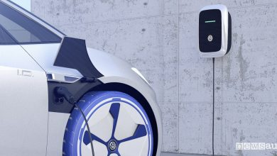 Decarbonizzazione auto Volkswagen
