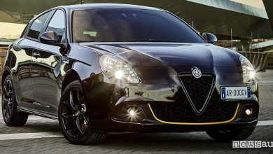 Photo of Alfa Romeo Giulietta 2019, la nuova gamma