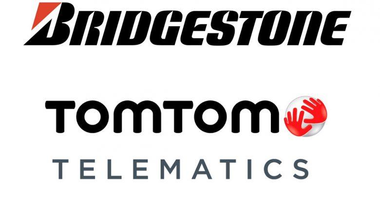 Pneumatici connessi, Bridgestone compra TomTom Telematics