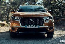 DS 7 Crossback, nuovi motori benzina e diesel