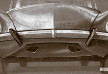 """Auto d'epoca DS, il progetto ed il restyling della """"Dea"""""""