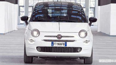 Fiat Ginevra 2019 gamma 500 120th