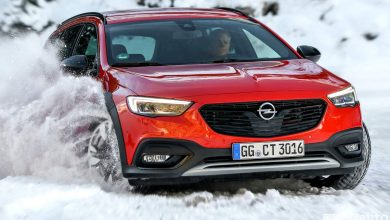 Photo of Opel, trazione integrale on demand su Insignia