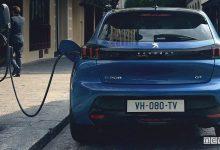 Photo of Crisi auto Francia, incentivi per auto elettriche e ibride
