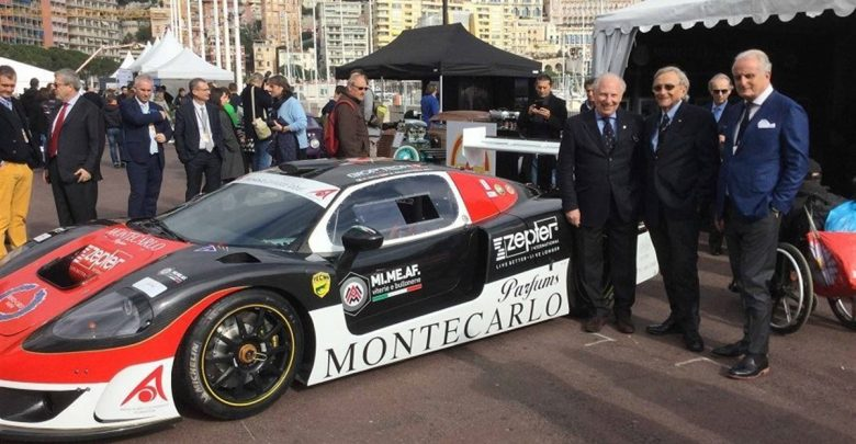 Tecno Montecarlo engineering