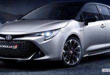 Toyota Ginevra 2019 Corolla GR Sport