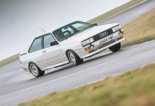 Photo of Trazione integrale su Audi Quattro, l'evoluzione del permanente