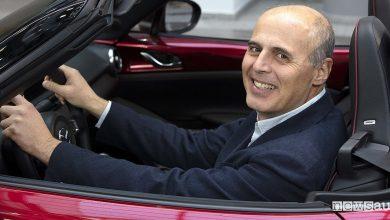 Giovanni Barbieri Mazda Europa