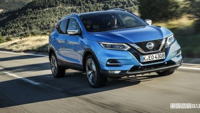 Photo of Nissan Qashqai diesel, nuovi motori da 150 e 115 CV