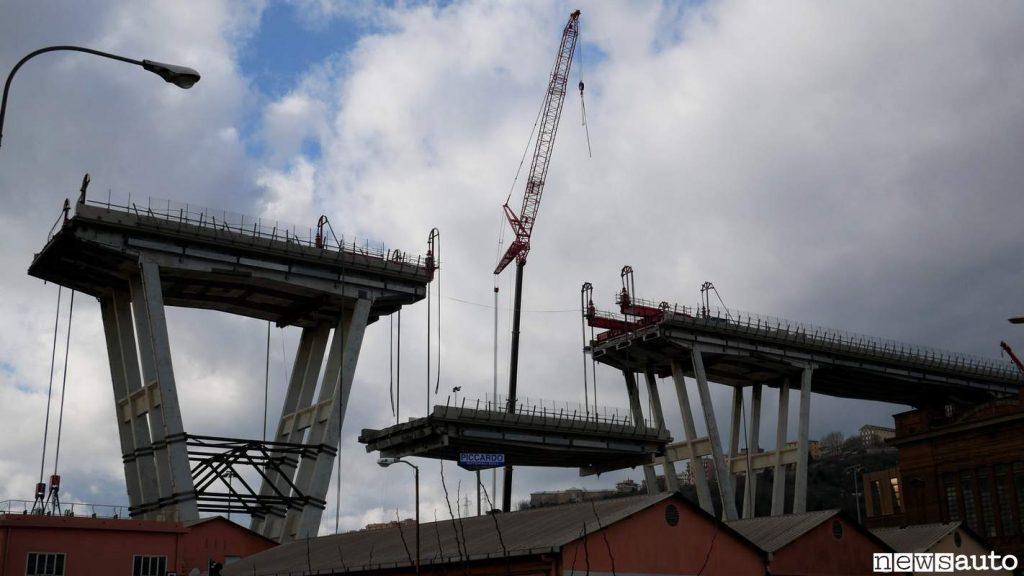 ponte-morandi-inizio demolizione-2019-foto fase 019