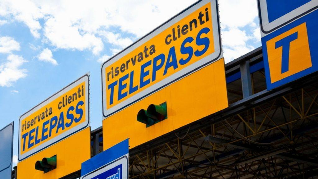 pagamento Telepass assicurazione generali