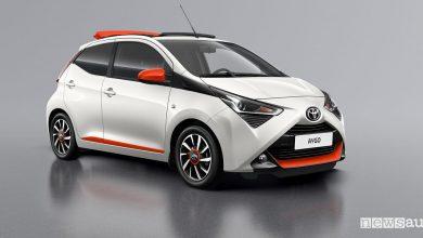 Toyota Aygo 2019, al Salone di Ginevra