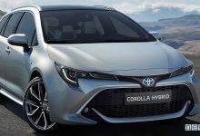 Toyota Corolla, l'auto più venduta al mondo nel 2018