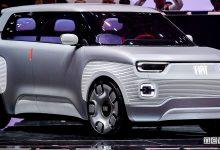 Fiat Concept Centoventi, la Panda del futuro