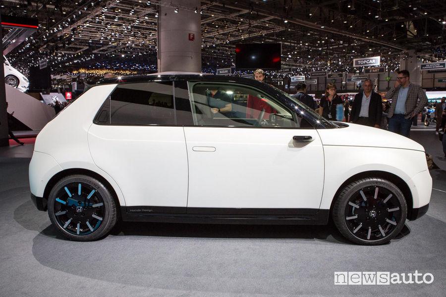 Concept Ginevra 2019 Honda E-Prototype