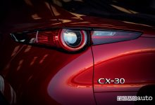 Photo of Premio design auto, a Mazda Red Dot 2020 con le migliori CX-30 e MX-30