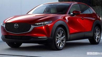 Mazda CX-30, nuovo SUV compatto Ginevra 2019