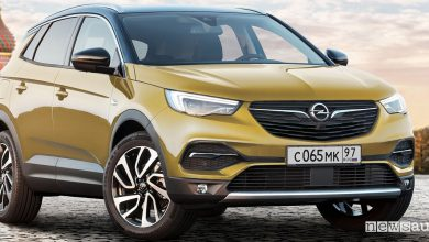 Photo of Opel torna in Russia con Grandland X, Zafira Life e Vivaro