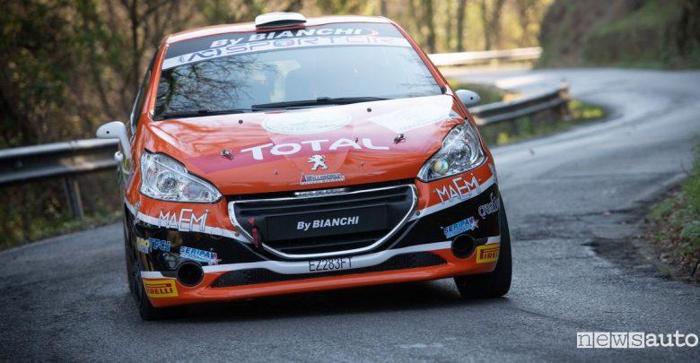 Peugeot Competition Ciocco 2019