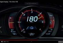 Photo of Pericolo velocità elevata? La massima limitata a 180 km/h su tutte le Volvo