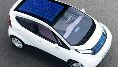 auto_elettrica_low_cost pannelli solari