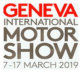 Novità dal Salone Auto Ginevra 2019