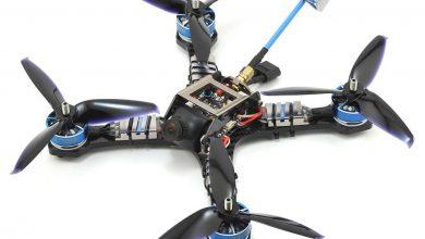 drone racing diatone