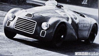 Ferrari 125 s 1947