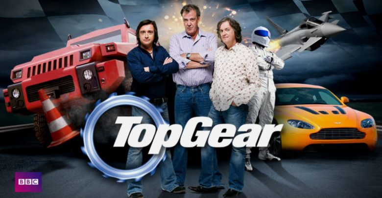 Top Gear Netifix 2019