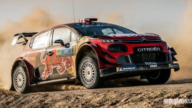 Photo of WRC 2019 classifica Rally Messico, vince la Citroën