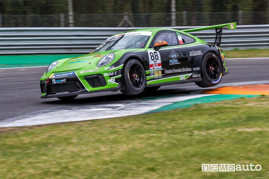 Porsche Carrera Cup Monza 2019
