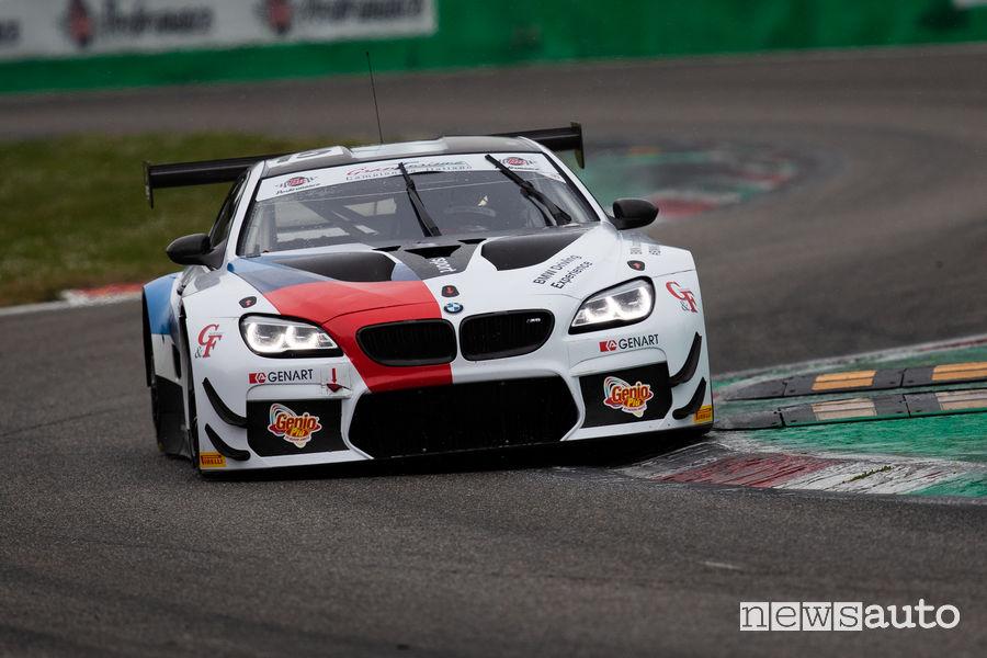 Campionato Italiano Gran Turismo Monza 2019