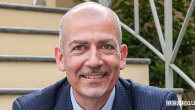 Andrea Cardinali nuovo Direttore Generale dell'UNRAE