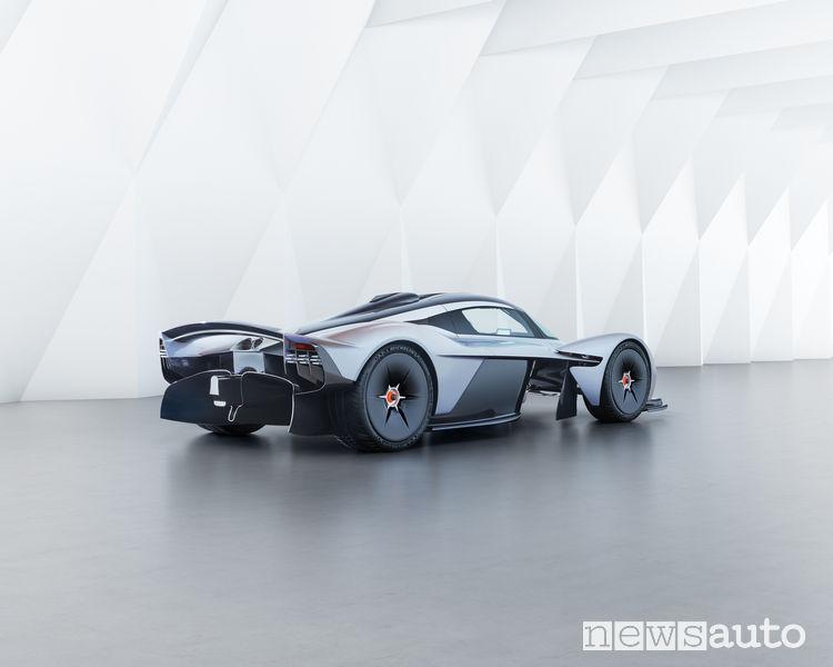 Aston martin V1210