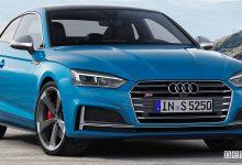 Audi S5 diesel
