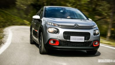Photo of Citroën C3 RaC3 Edition, edizione limitata