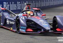 ePrix Parigi 2019 Formula E Francia