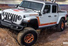 Easter Jeep Safari 2019 concept