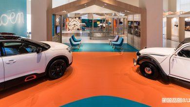 Photo of Milano Design Week 2019, La Maison Citroën [FOTO]