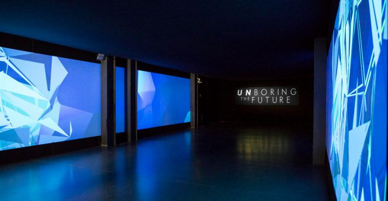 Peugeot alla Milano Design Week 2019 #UNBORINGTHEFUTURE