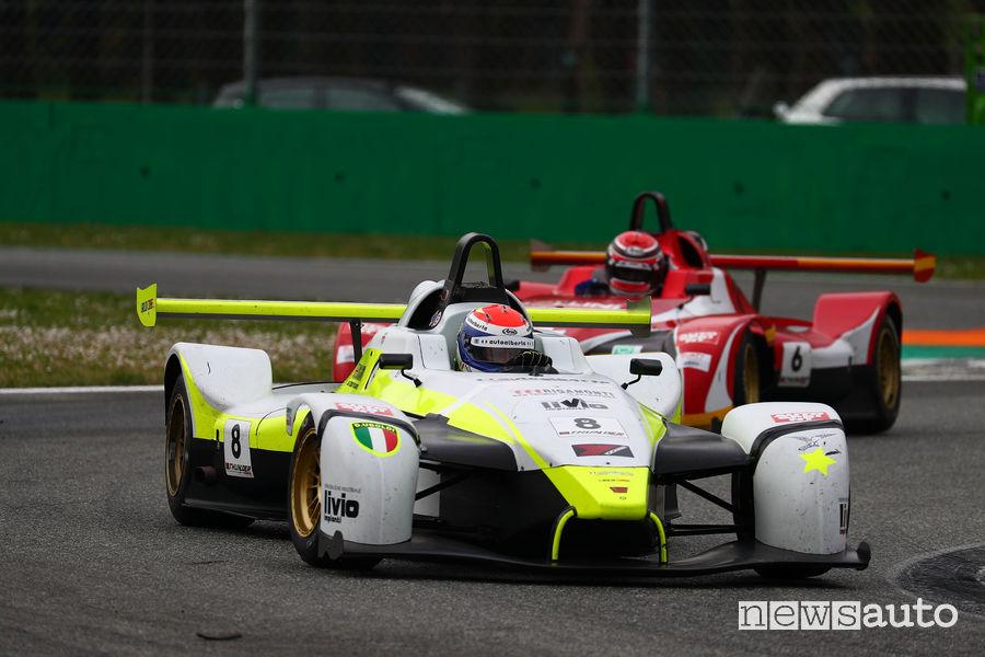 Sport Prototipi Monza 2019