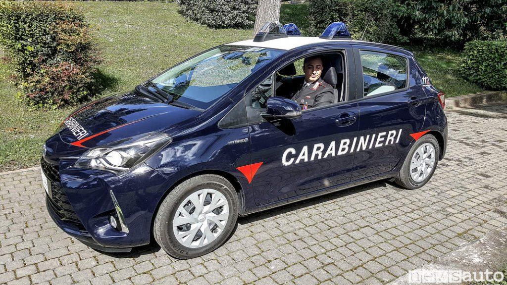Toyota_Yaris_carabinieri (24)