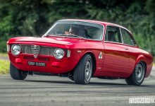 Photo of L'Alfa Romeo Giulia GTA, il mito rivive con l'Alfaholics GTA-R