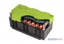 Batteria mild hybrid 48-volt-lithium-mhev