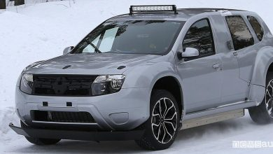 Photo of Dacia Duster elettrica? Nuova auto elettrica da corsa by Renault Sport?