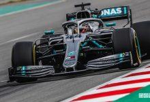 Orari F1 Cina 2019