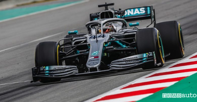 Formula 1 Calendario 2020 Orari.Orari F1 Cina 2019 Diretta Sky E Differita Tv8 Newsauto It