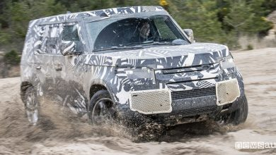 Photo of Land Rover Defender, 1 milione di km nei test di messa a punto